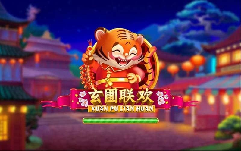สล็อตน่ารัก ๆ xuan pu lian huan
